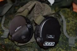 Активная стрелковая гарнитура повышенной чувствительности ГСШ-01 новая