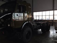Камаз 4310. Шасси военный под новый, 2017 год, гарантия, 10 860 куб. см., 10 000 кг. Под заказ