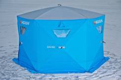 Палатка зимняя Higashi SOTA PRO. Акция! Скидка 20%