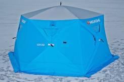 Зимняя палатка Higashi Yurta PRO. Акция! Скидка 20%!