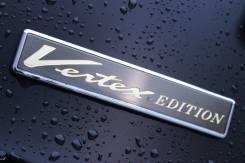 Эмблема. Toyota Aristo