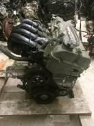 Двигатель. Suzuki Swift, ZC71S Двигатель K12B