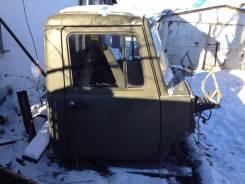 Кабина. ГАЗ 3307 ГАЗ 4301