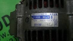 Генератор. Suzuki Swift Двигатель K12B