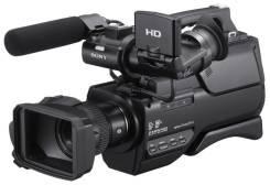 Sony HXR-MC1500P. 4 - 4.9 Мп