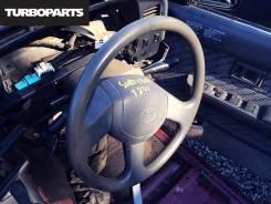 Подушка безопасности. Toyota Hilux Surf, VZN130G, LN130W, LN130G, KZN130G, KZN130W, YN130G Двигатели: 2LT, 3VZE, 3YE, 2LTE, 1KZTE