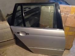 Дверь боковая. BMW 3-Series, E46/3, E46/2, E46/4, Е46, E46