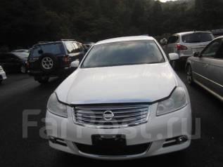 Nissan Fuga. Y50, VQ25HR