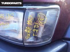 Габаритный огонь. Toyota Hilux Surf, VZN130G, LN130W, LN130G, KZN130G, KZN130W, YN130G Двигатели: 2LT, 3VZE, 3YE, 2LTE, 1KZTE