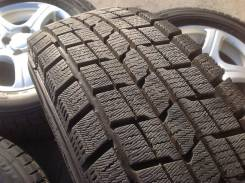 Dunlop DSX. Зимние, без шипов, 2012 год, без износа, 4 шт