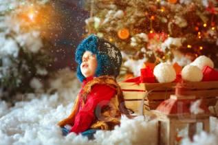 Сказочные Новогодние детские и семейные Фотосессии! (инфо внутри)