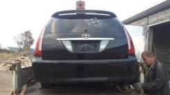 Дверь багажника. Toyota Mark II Wagon Blit, JZX110W