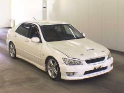 Toyota Altezza. 3S GE