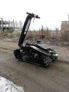 Dtv shredder, 2014. исправен, есть птс, с пробегом