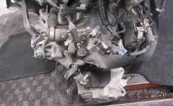 Механическая коробка переключения передач. Honda Torneo, CF3 Двигатель F18B