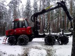 840 TX, 2010. Форвардер Valmet г, 10900 м/ч., 3 000 куб. см., 12 000 кг., 14 800,00кг.