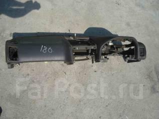 Панель приборов. Nissan Skyline, ENR34, HR34, ER34