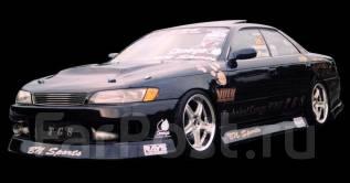 Обвес кузова аэродинамический. Toyota Mark II, JZX90. Под заказ