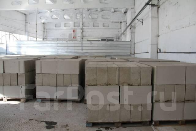 Продается цех по производству газобетонных блоков!