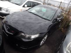 Honda Accord. CL9, K24