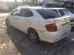 Toyota Allion. 1AZ FSE