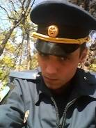 Военнослужащий по контракту. Средне-специальное образование, опыт работы 6 лет