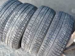Bridgestone Blizzak Revo GZ. Зимние, без шипов, 2010 год, износ: 10%, 4 шт