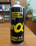 Трансмиссионная жидкость Alpha`s ATF Wide 3-D 1L. полусинтетическое