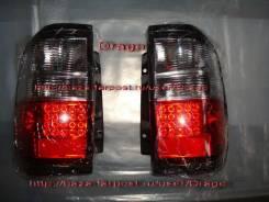 Стоп-сигнал. Nissan Terrano, TR50, LUR50, LR50, PR50, LVR50, RR50