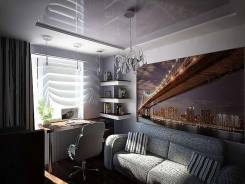 Корейцы. Недорогой ремонт квартир под ключ, гарантия, недорого