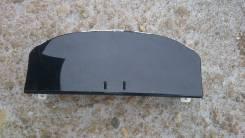Панель приборов. Nissan Sylphy