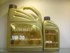 IGAT. Вязкость 5W30, синтетическое