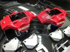 Колодка тормозная. Subaru Impreza, GGA, GDB, GDA Двигатели: EJ205, EJ207