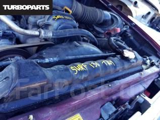 Рамка радиатора. Toyota Hilux Surf, VZN130G, LN130W, LN130G, KZN130G, KZN130W, YN130G Двигатели: 2LT, 3VZE, 3YE, 2LTE, 1KZTE