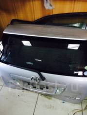 Стекло заднее. Toyota Corolla Fielder, NZE121