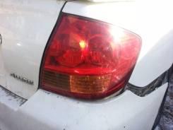 Стоп-сигнал. Toyota Allion, AZT240