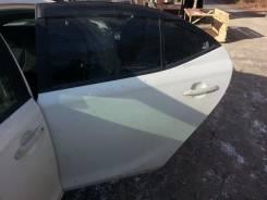 Дверь боковая. Toyota Allion, AZT240