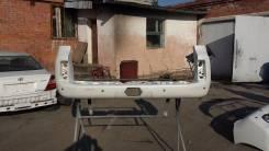 Бампер. Lexus GX460, URJ150