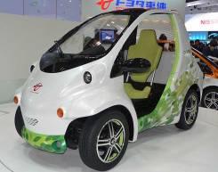 Toyota. автомат, задний, электричество, 1 тыс. км, б/п