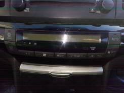 Блок управления климат-контролем. Toyota Allion, AZT240