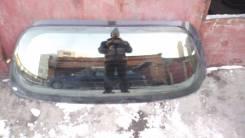 Стекло заднее. Toyota Caldina, AT191G Двигатель 7AFE