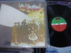 Лед Зеппелин / Led Zeppelin - II - JP LP 1969 виниловая пластинка