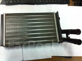 Радиатор отопителя. Volkswagen Passat, 3B6, 3B3 Audi A4, B5 Audi 80 Audi A4 Avant Skoda Superb Двигатели: AWT, AWL, BGC