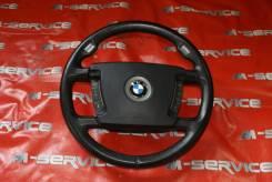 Руль. BMW 7-Series, E66