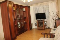 2-комнатная, улица Тухачевского 66. БАМ, частное лицо, 45кв.м. Комната