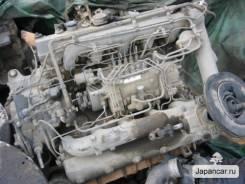 Двигатель в сборе. Isuzu Giga Isuzu V295