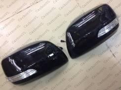 Корпус зеркала. Toyota Land Cruiser, URJ202, UZJ200W, URJ202W, VDJ200, UZJ200