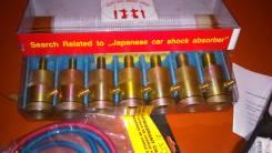 Оборудование для ремонта амортизаторов и стоек на любое авто