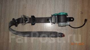 Ремень безопасности. Mitsubishi Pajero, V73W