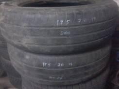 Bridgestone B-style EX. Летние, износ: 100%, 2 шт